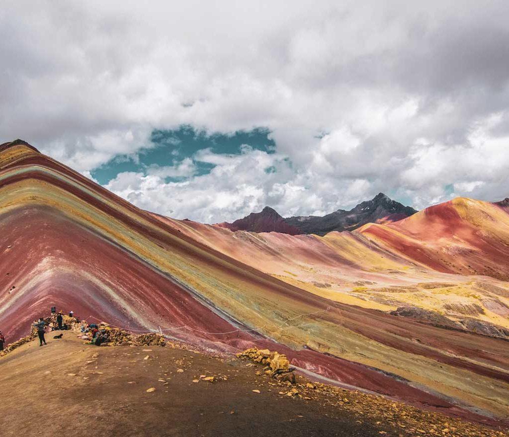 Montaña de 7 Colores - Vinicunca